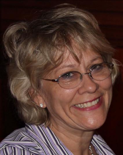 Deborah Bruckart, LMHC