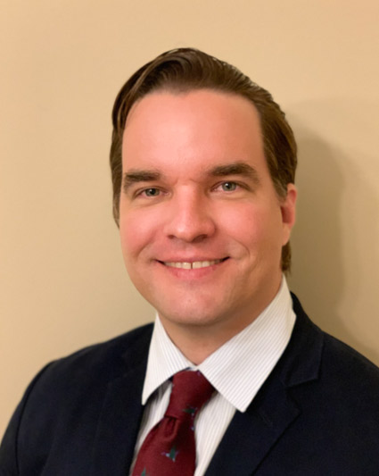 Jordan Brown, MD (Adult Psychiatrist)
