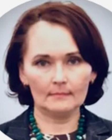 Lilia Nikolayev, MD (Adult Psychiatric)