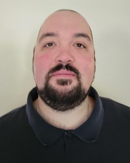 Ryan Myers, ARNP (Psychiatric Nurse Practitioner)