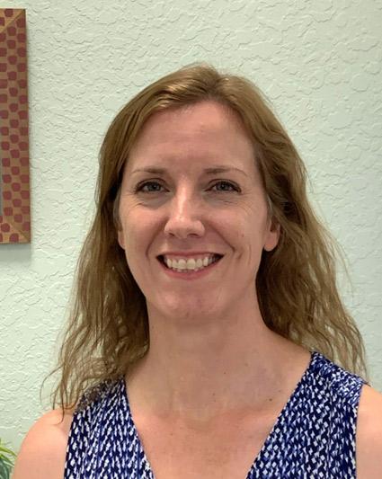 Sara McManus, LCSW